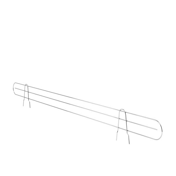 Fechamento dianteiro/traseiro