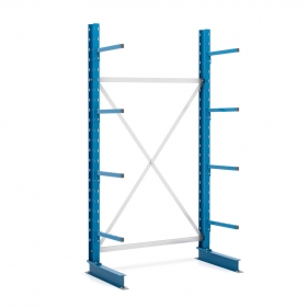 Cantilever Simples